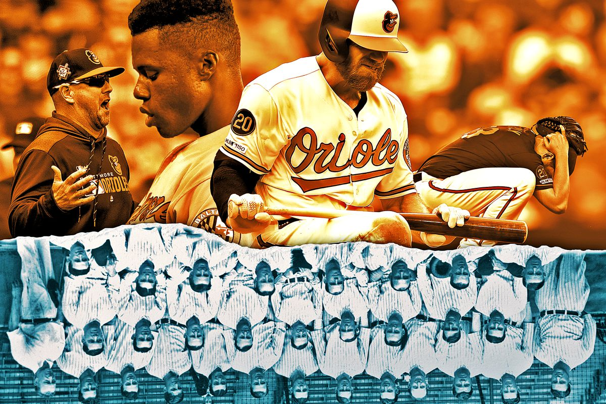 b6228aa0d75c The 2019 Baltimore Orioles Might Be the Worst Team in Baseball ...