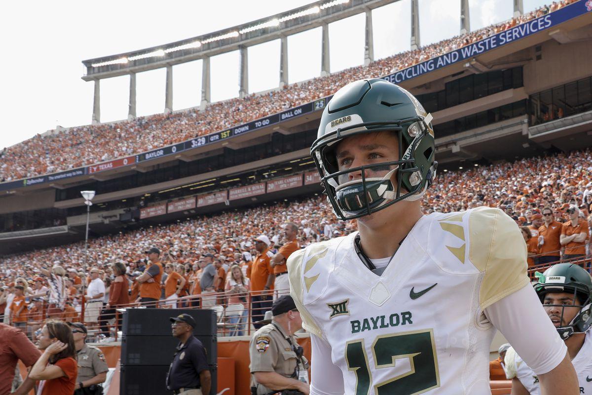 Baylor v Texas