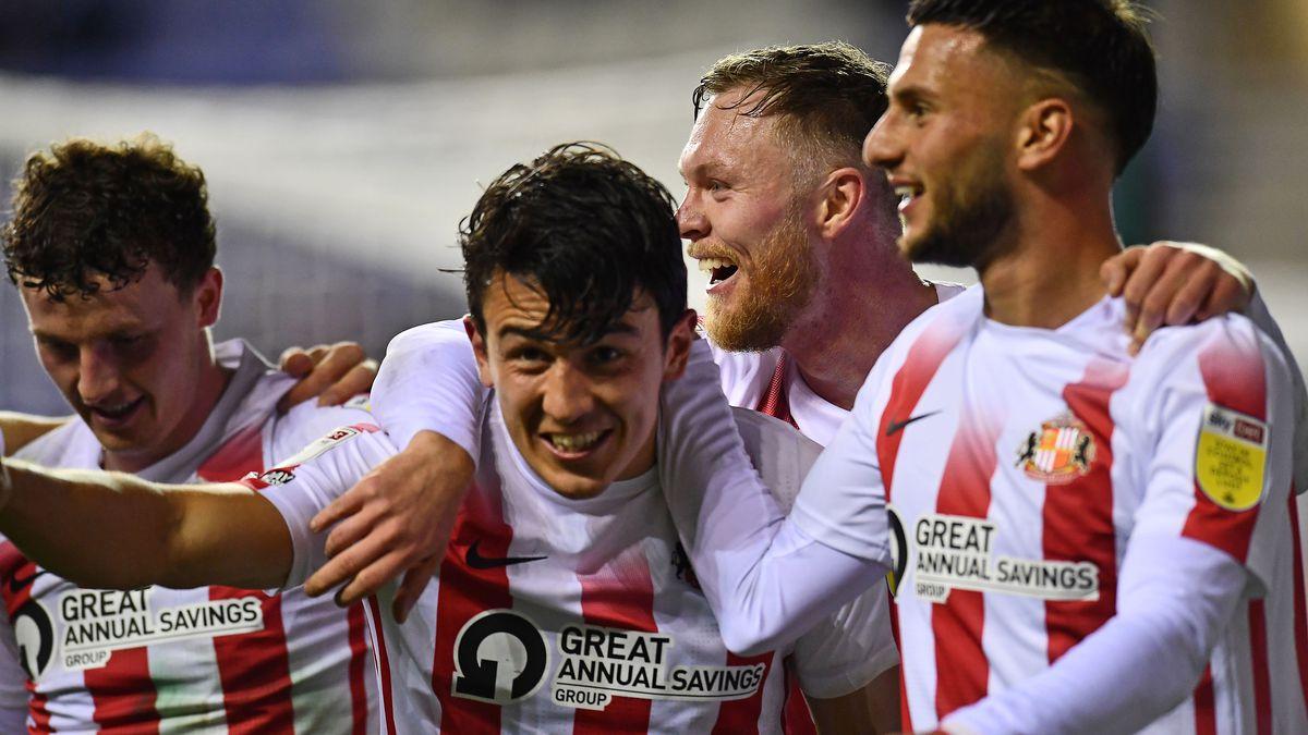 Wigan Athletic v Sunderland - Carabao Cup Third Round