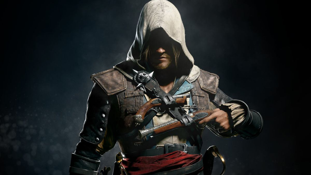 Assassin S Creed 4 Black Flag Aims To Refresh The Formula Polygon