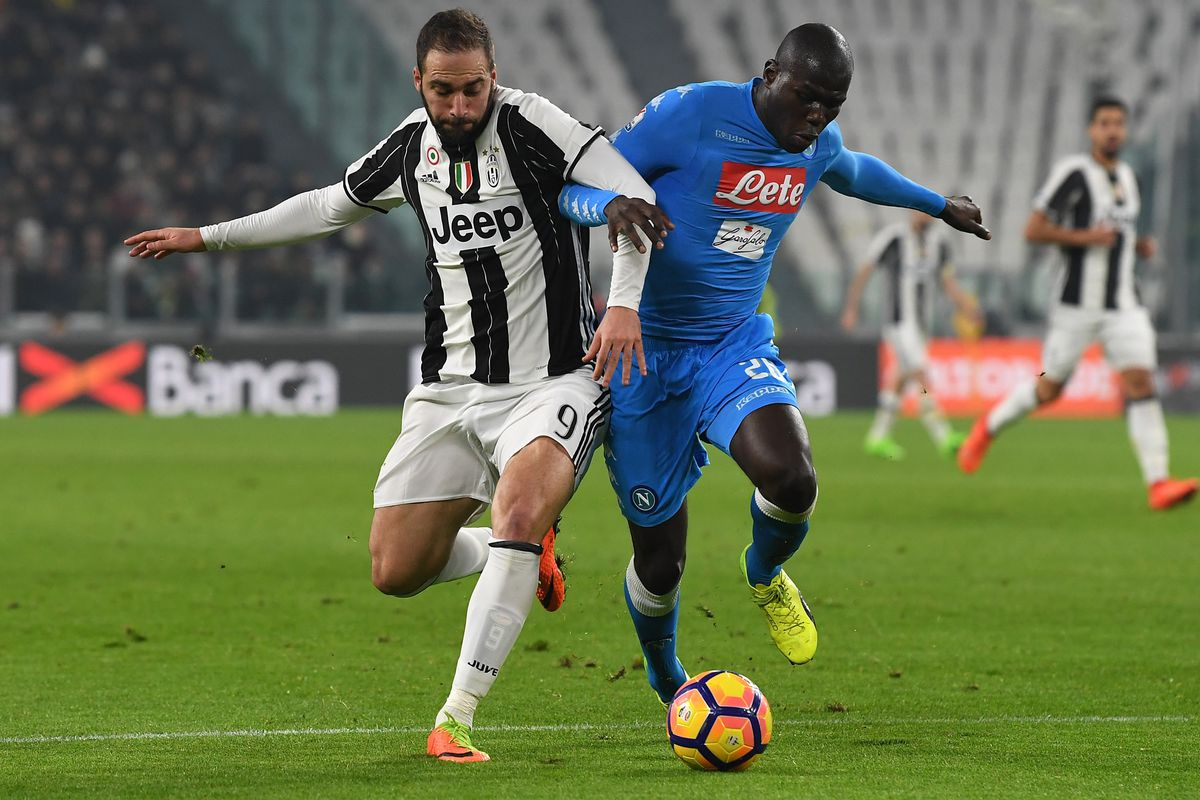 Napoli Vs Juventus Match Preview Time TV Schedule And