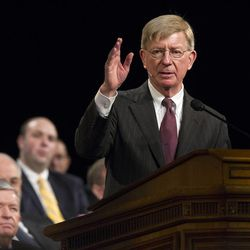 Why George Will left ABC for Fox News - Deseret News