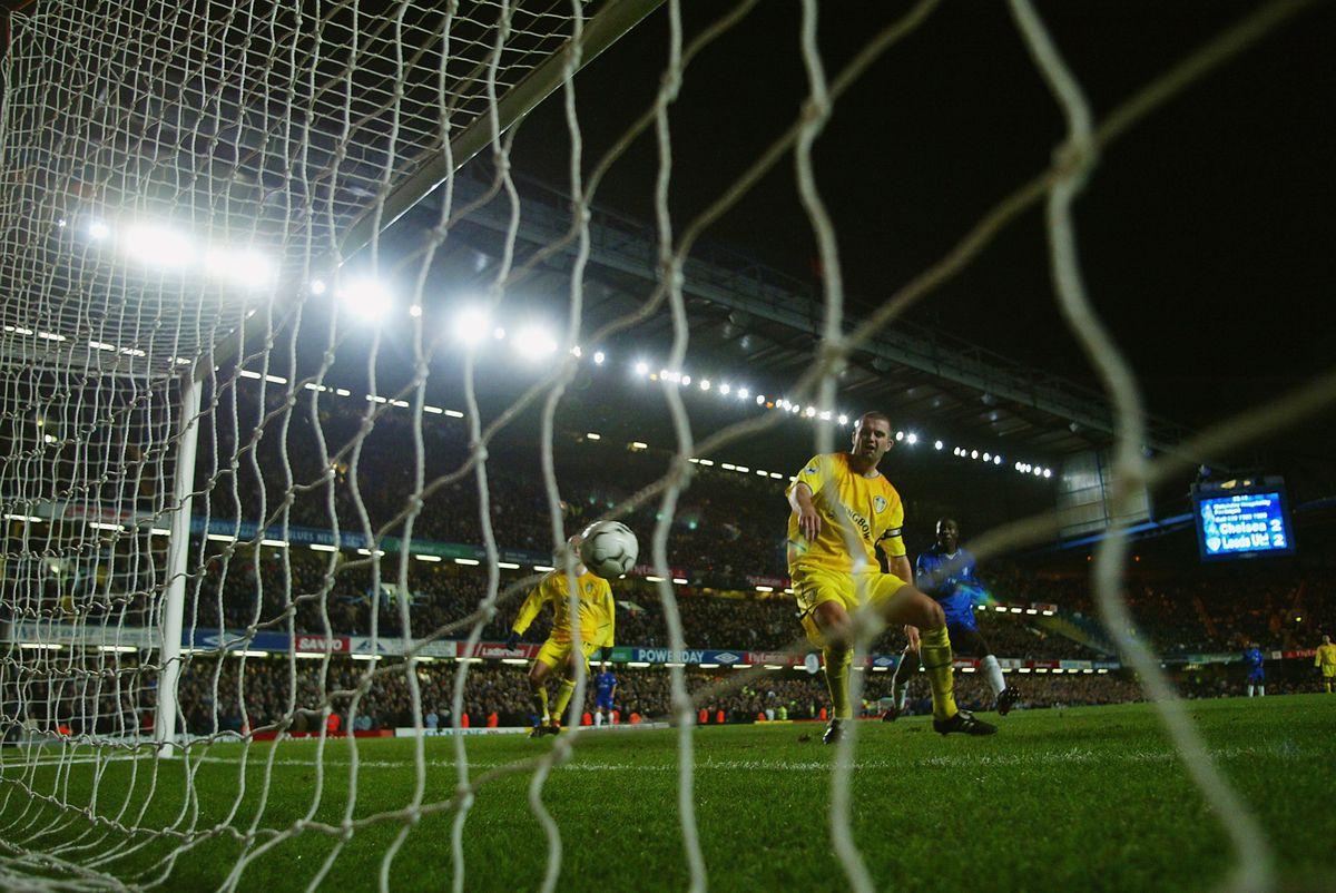 Chelsea v Leeds United | Barclaycard Premiership