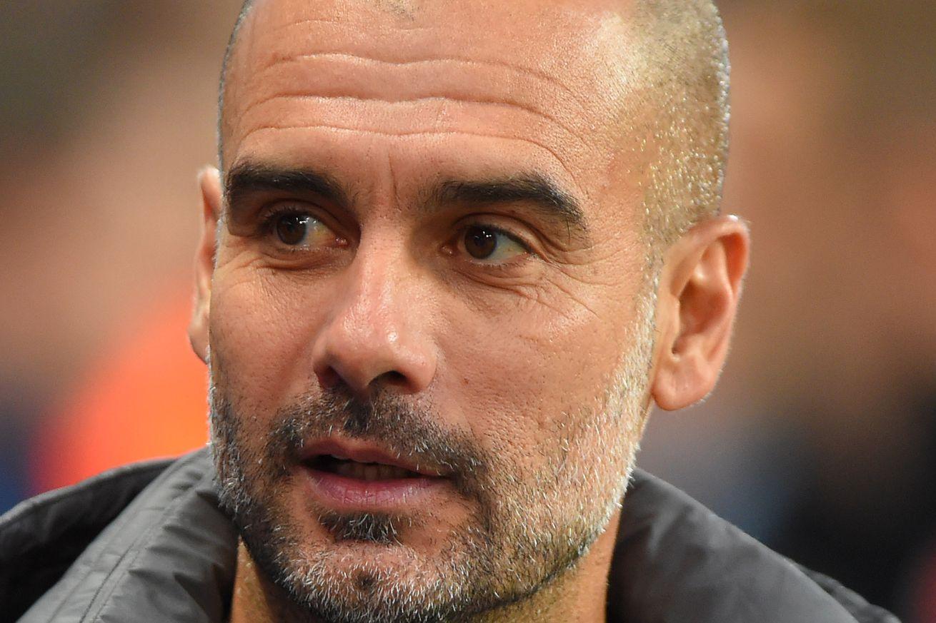 Report: Pep Guardiola visits Bayern Munich at Säbener Strasse