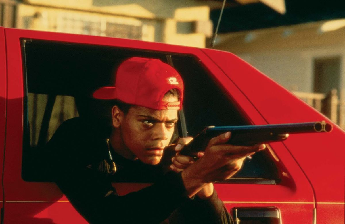 'Boyz n the Hood' (Columbia Pictures)