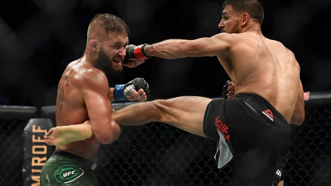 UFC Boston, The Morning After: Jeremy Stephens, victim of circumstance