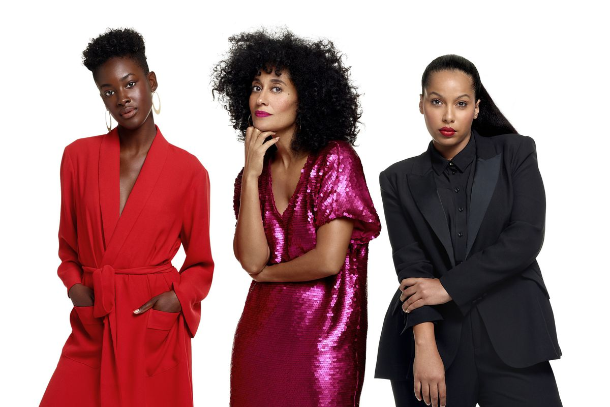 11b36eb5 ... Tracee Ellis Ross x J.C. Penney Collection Today. tweet share Reddit  Pocket Flipboard Email. Photo: J.C. Penney ...