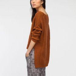 "<a href=""http://needsupply.com/womens/sale/tops/double-level-sweater.html#"">Double level sweater</a>, $47.99 (was $79)"
