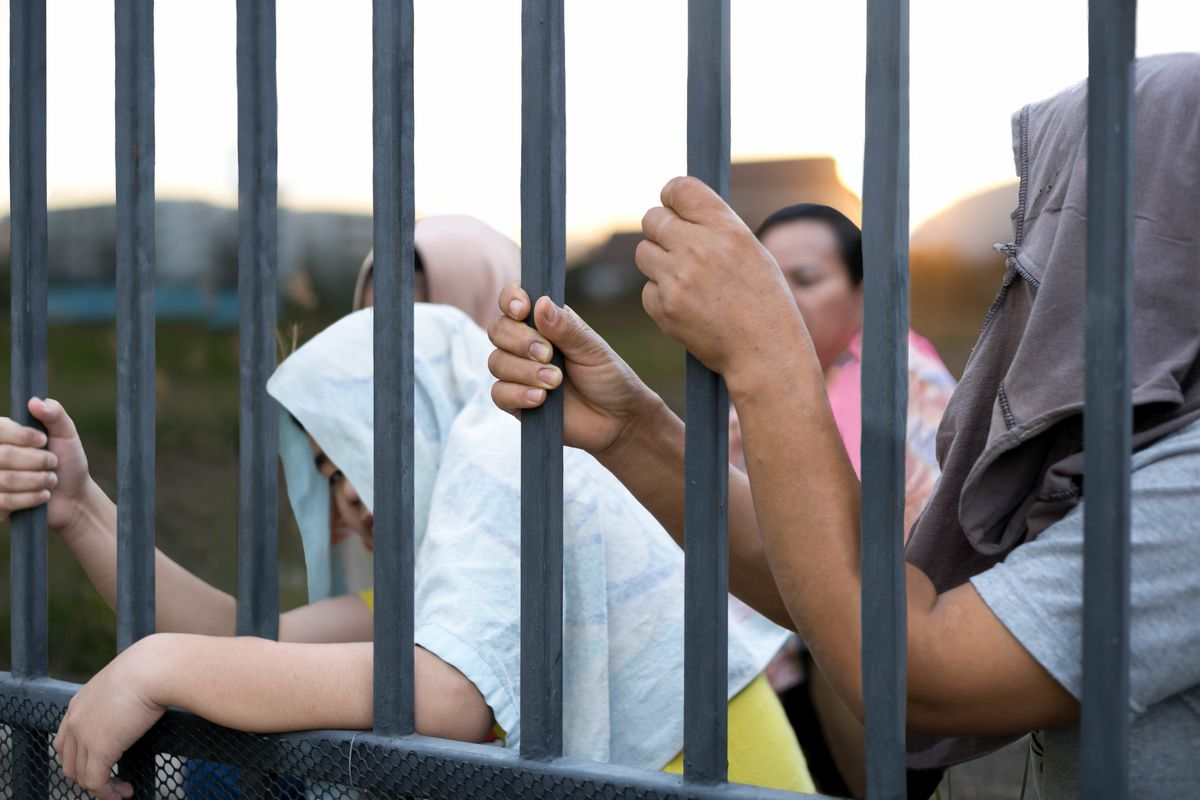 In 2015, 82 percent of female asylees, over 13,000 women from El Salvador, Guatemala, Honduras, and Mexico who were assessed at the U.S. border were found to have a significant possibility of establishing eligibility for asylum or protection under the Con