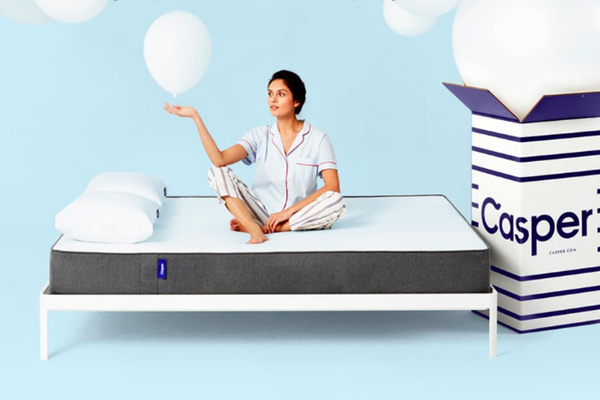 Casper went to war with a popular mattress reviews site — then financed its takeover | RECODE