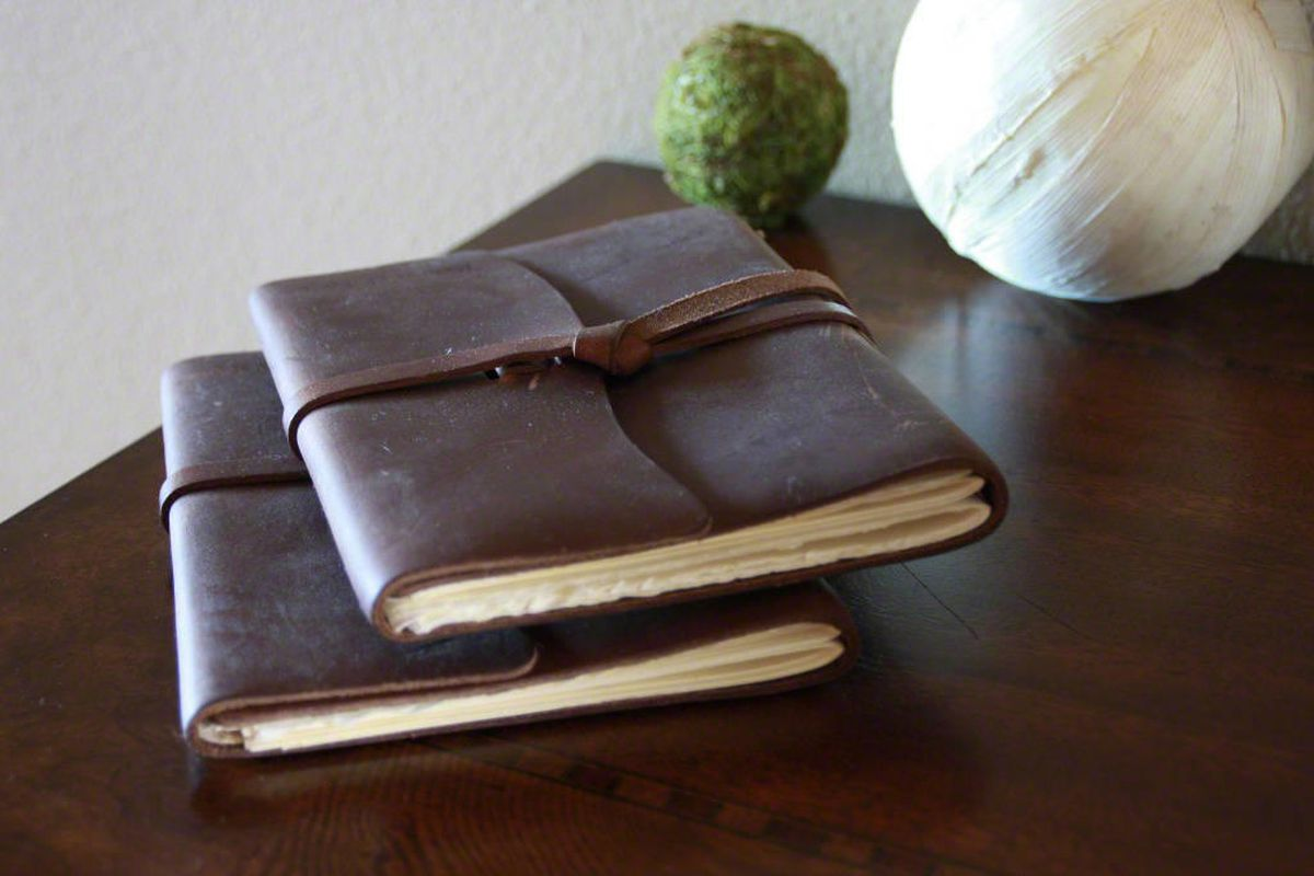Journal keeping is a form of thanksgiving, writes Taylor Halverson.