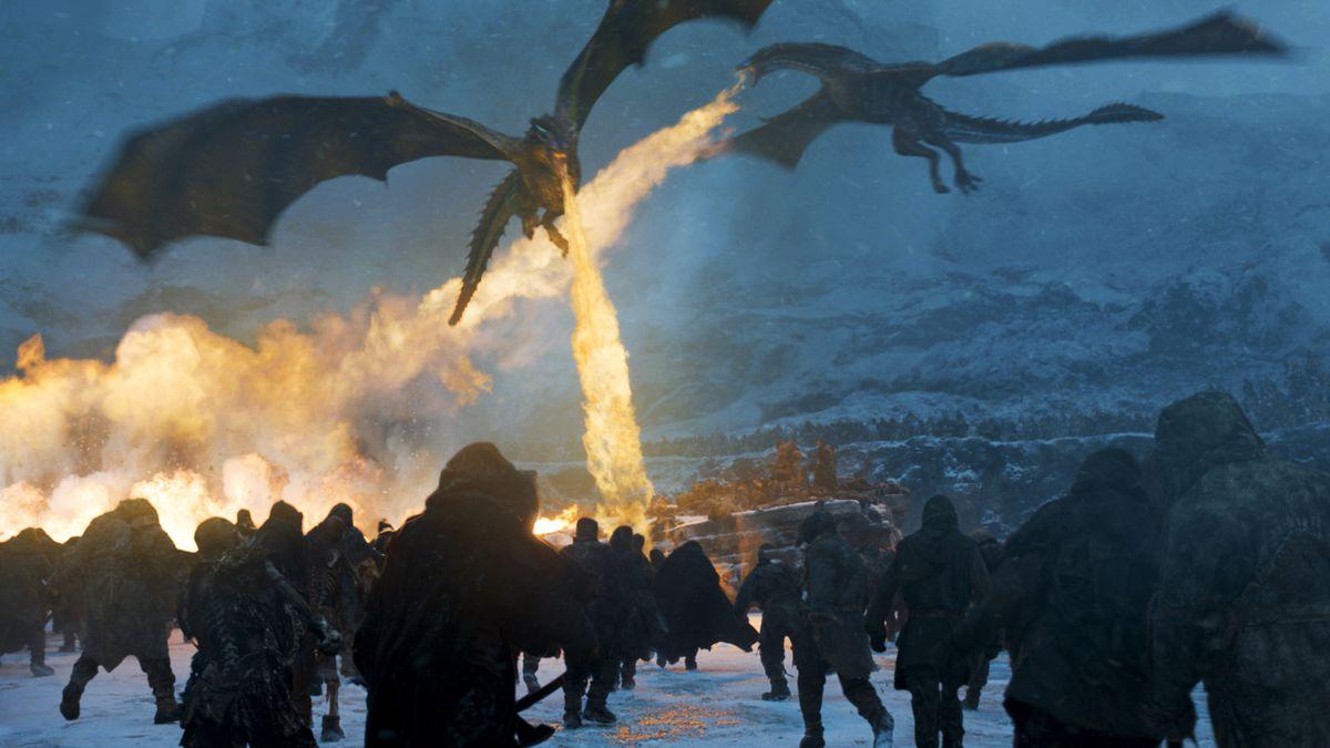 Game Of Thrones Staffel 7 EpisodenlпїЅNge