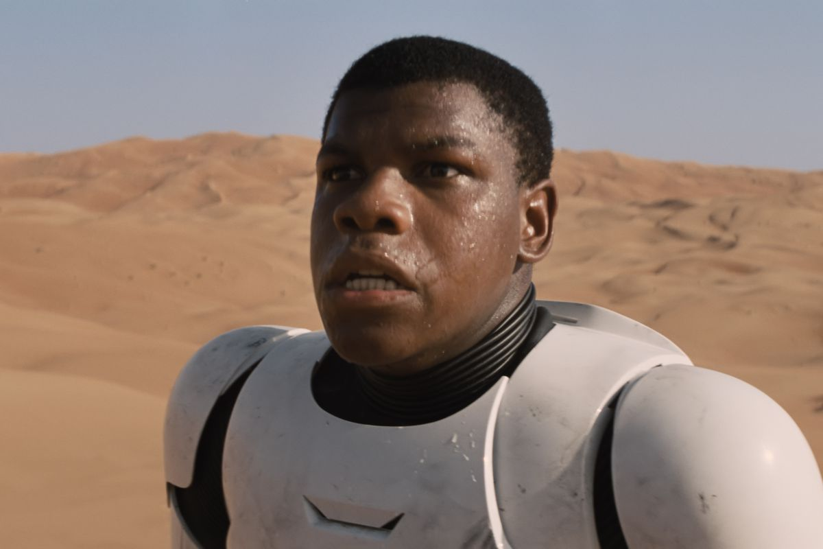 Image result for john boyega star wars