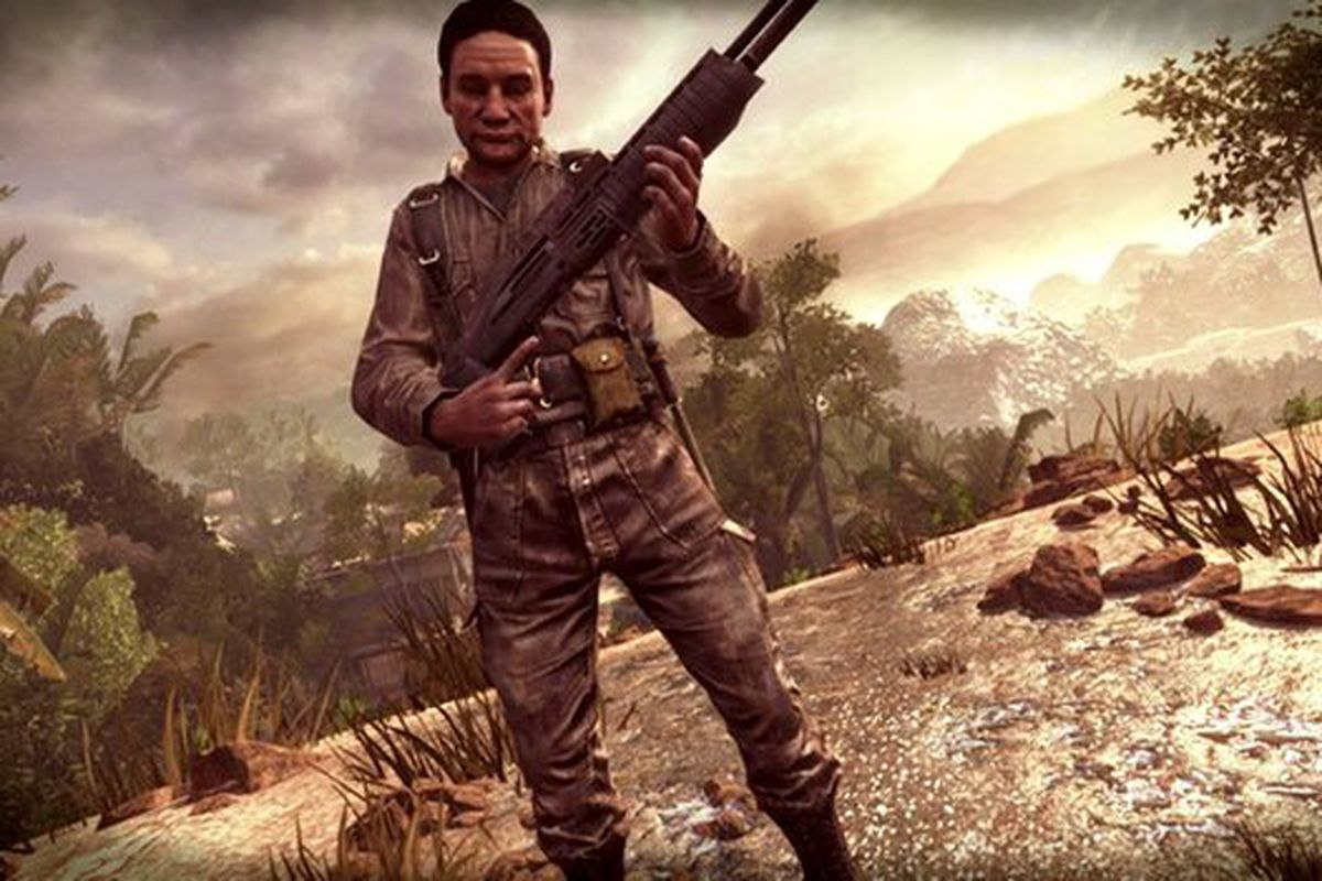 Imprisoned former dictator Manuel Noriega sues Activision over 'Call