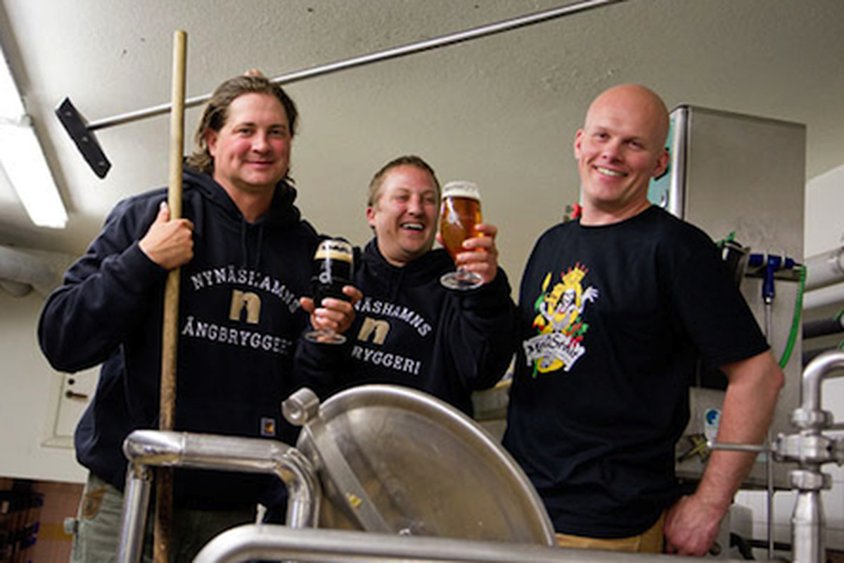 Collaborating Brewers