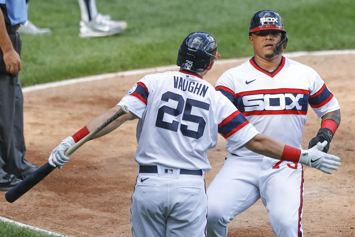 MLB: Game Two-Seattle Mariners at Chicago White Sox
