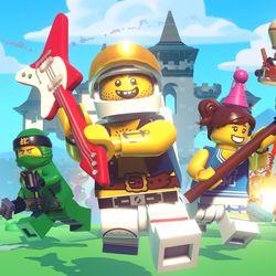 <em>Lego Brawls</em>
