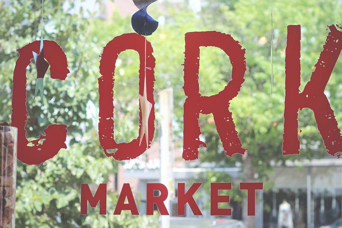 Cork Market