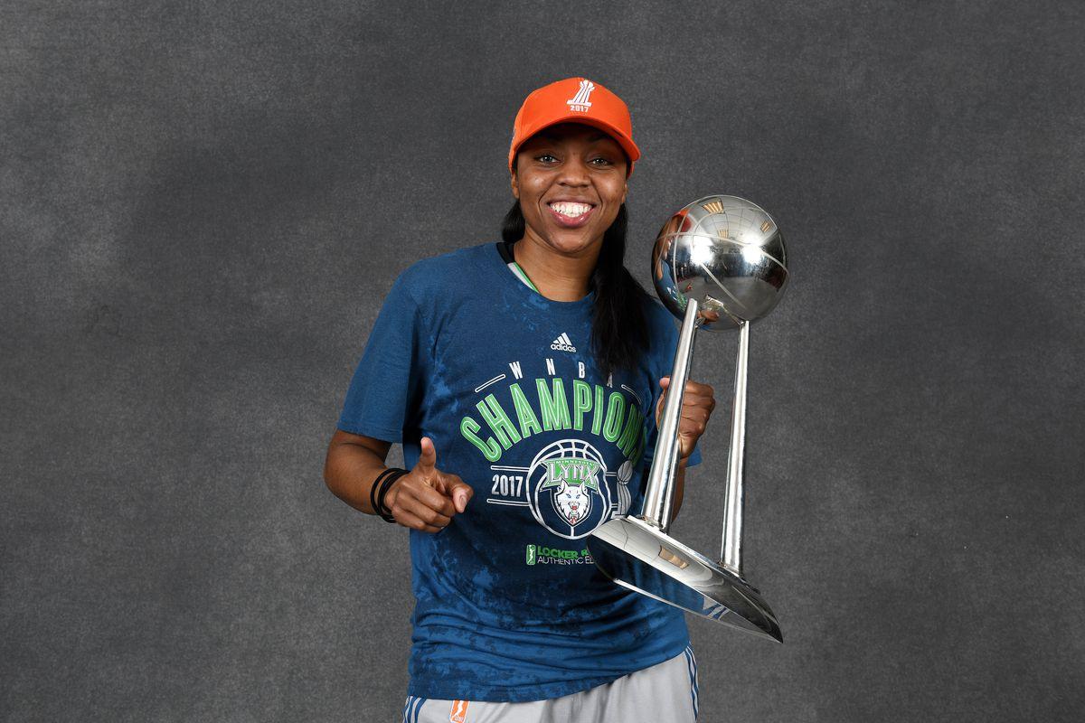 WNBA Finals Game Five - Los Angeles Sparks v Minnesota Lynx