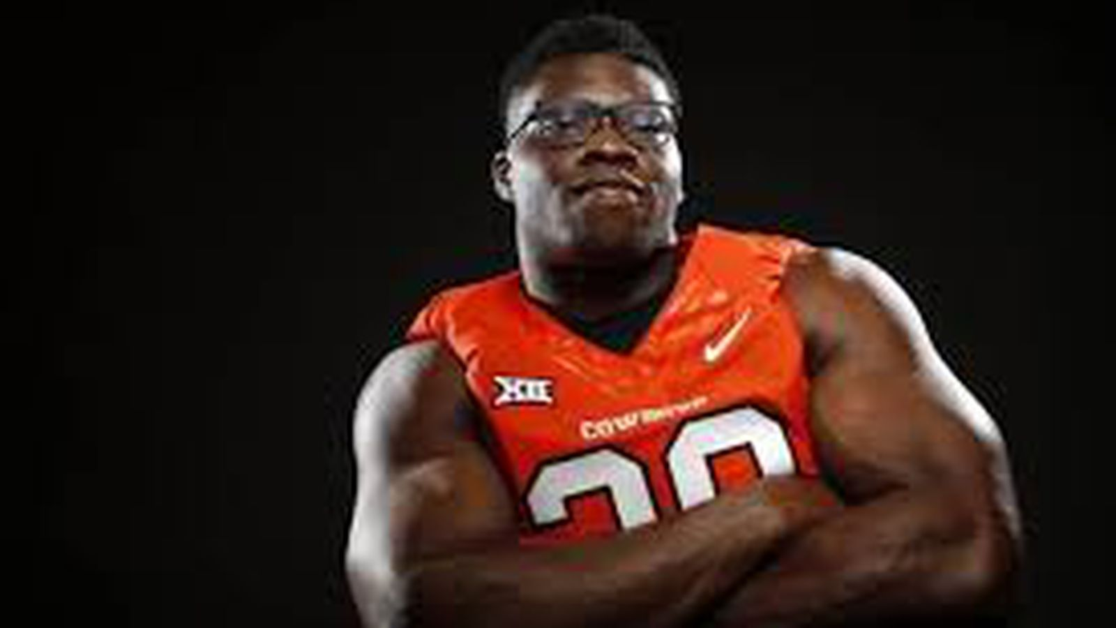 Emmanuel Ogbah: 2016 NFL Draft : Player Profile