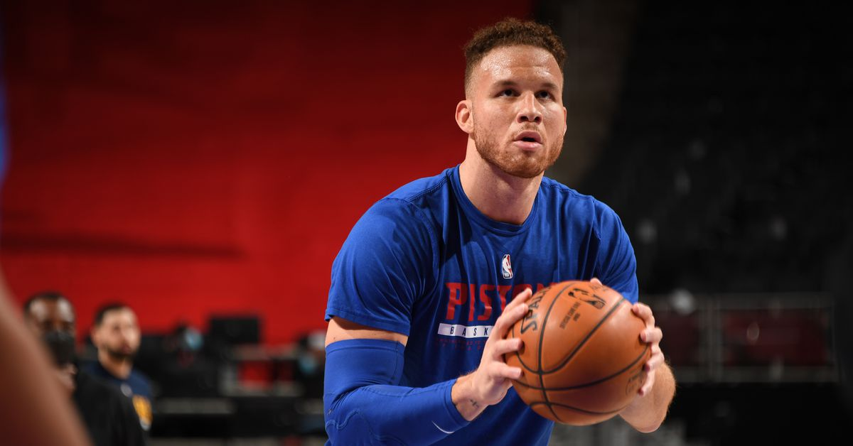 Blake Griffin is free agent, but probably not returning to LA Clippers - Clips Nation