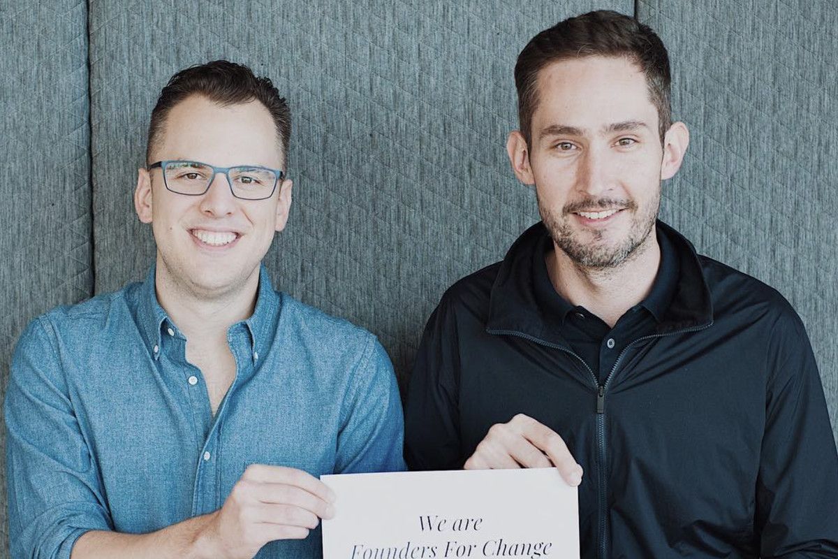 Recode Daily: Why Instagram's co-founders are leaving - Vox