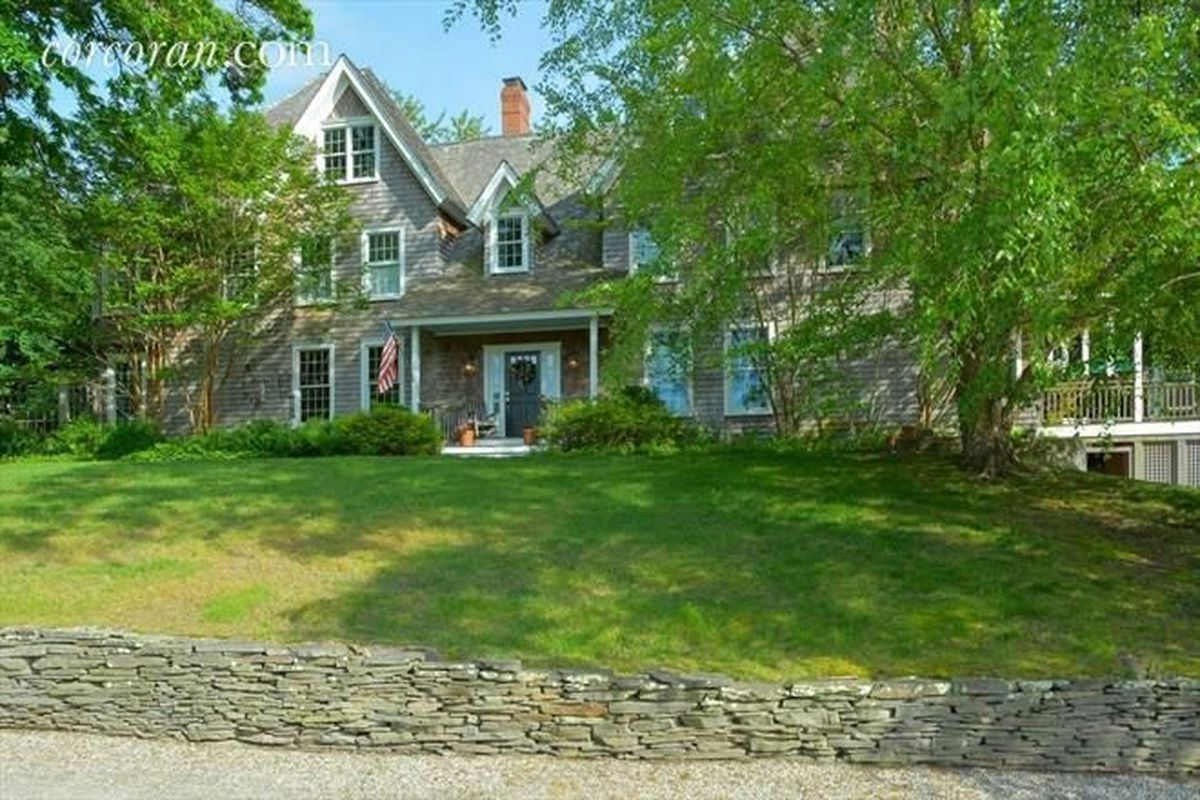 79 North Midway Road, Shelter Island