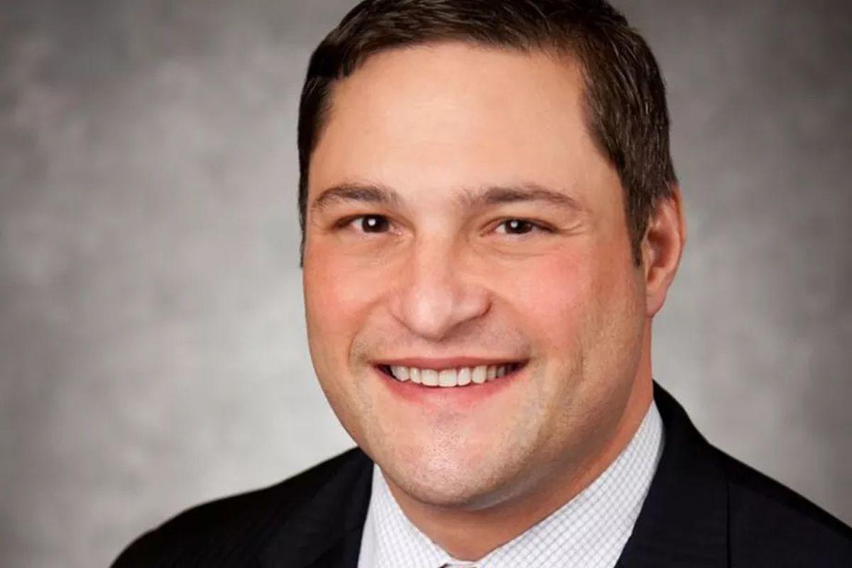 DuPage Medical CEO's death a suicide: police
