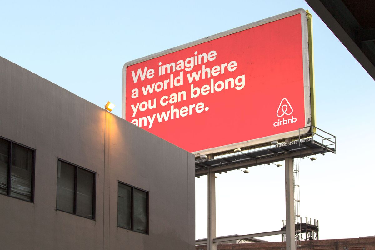 Airbnb is now banned from listing short-term rentals in New
