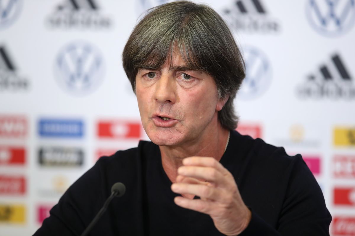 DFB Virtual Press Conference