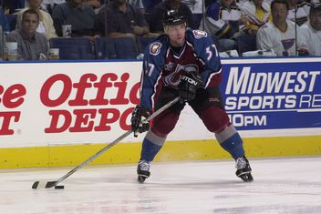 HockeyDB s Best Players Drafted by Draft Position  Which Colorado Avalanche  players make the list  a0d8c192c