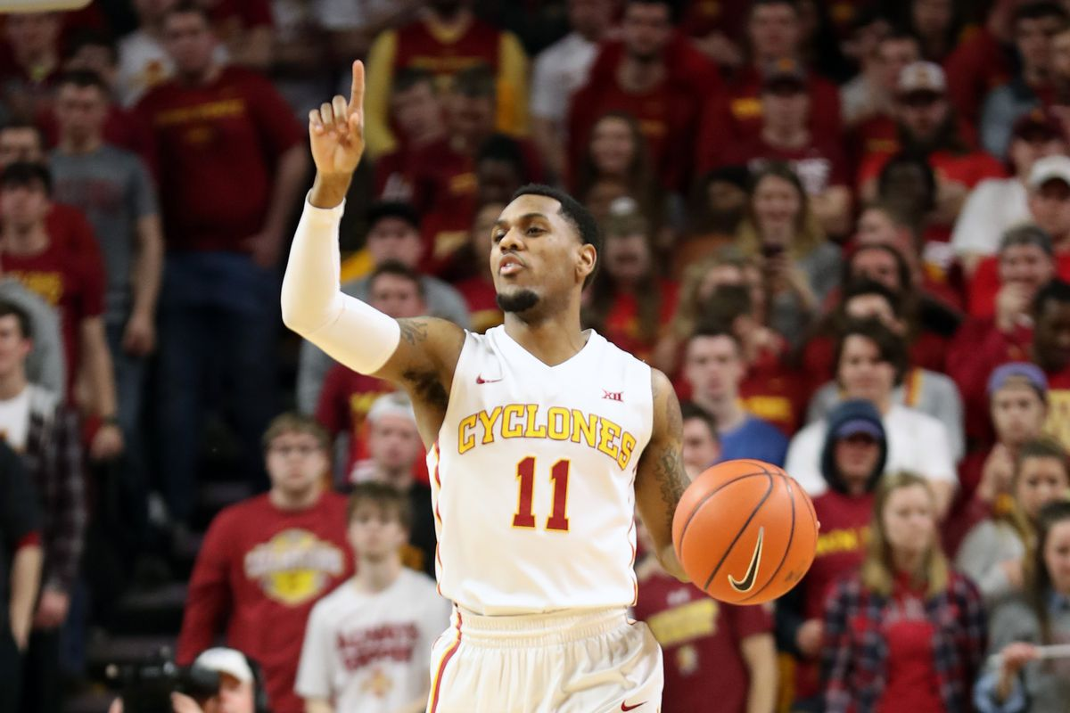 NBA Draft Destinations  Monte Morris - Wide Right   Natty Lite 7d1f36c93
