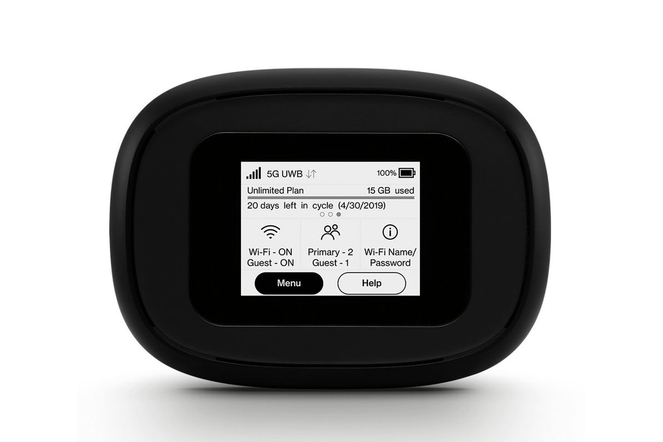 verizon launches its first 5g hotspot for 650