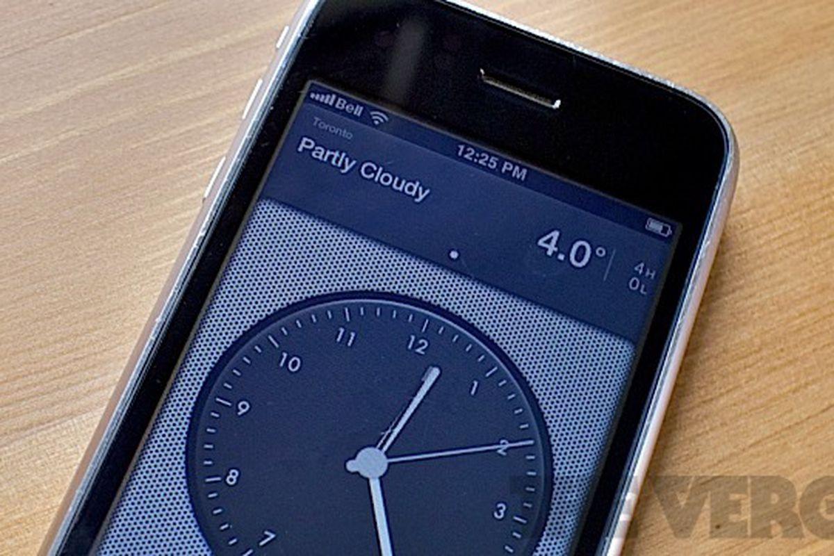 AlarmTalk iOS