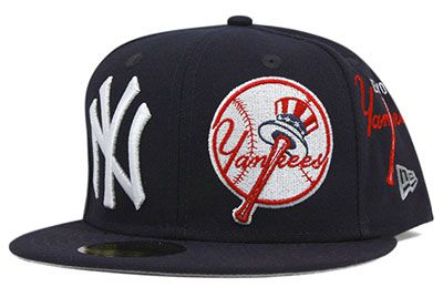 6f3f3faa7a0 40 bad New Era Yankees caps you can buy right now - Pinstripe Alley