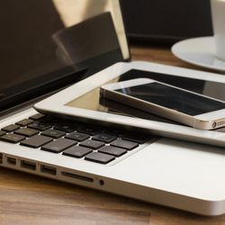 Laptops, tablets and phones can make pornography easily accessible from almost anywhere.