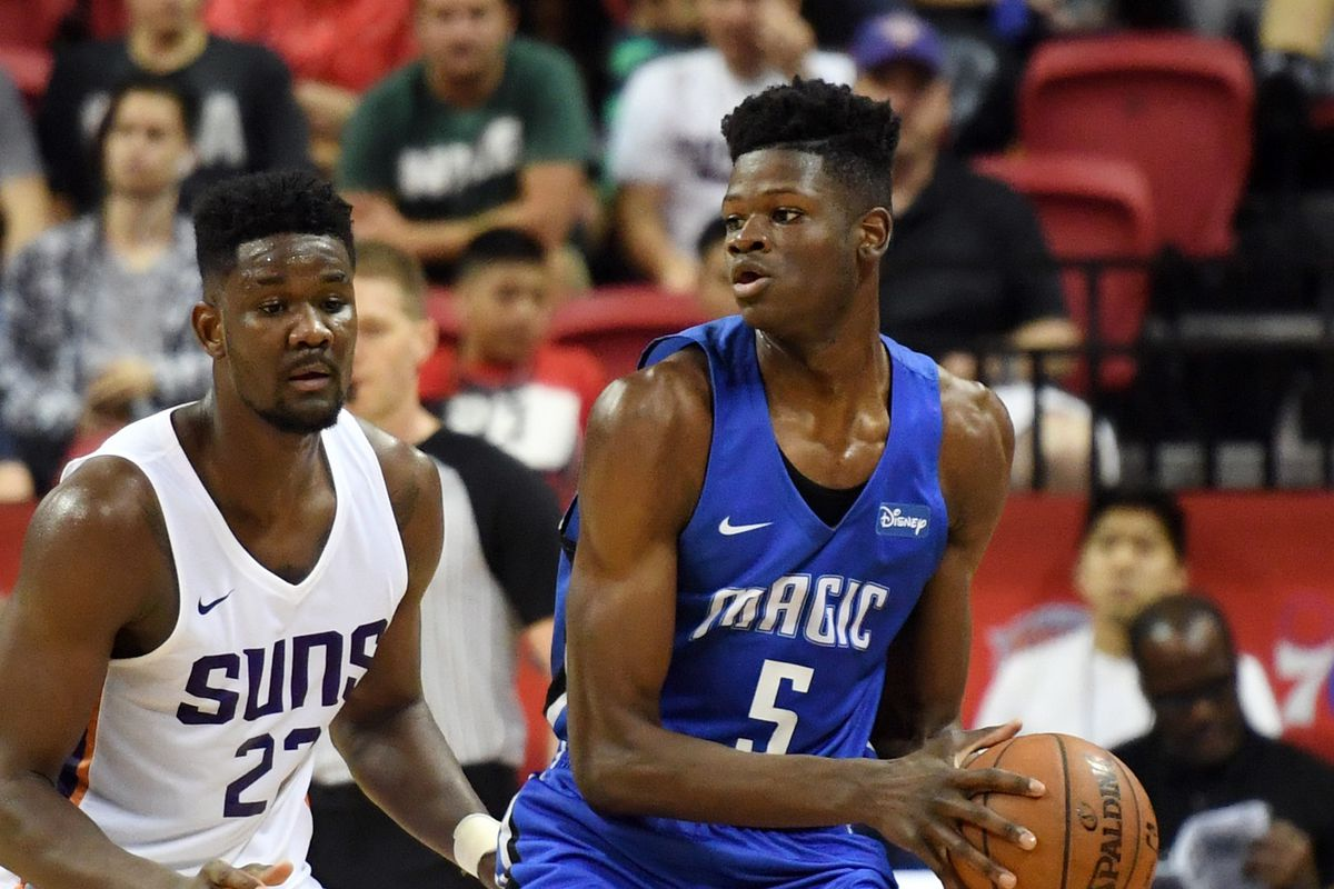 Lakers Summer League Schedule 2020.Orlando Magic Announce 2019 Summer League Roster Orlando