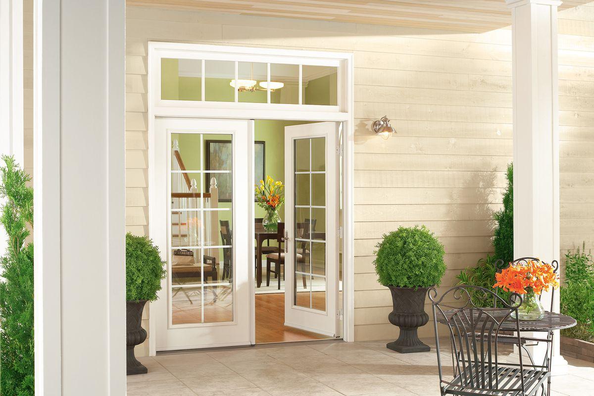 Lumera 10-Light Doors From Simonton