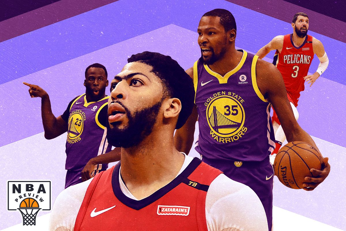 0e71d4b0313 The Best Frontcourt Duos in the Western Conference, Ranked - The Ringer