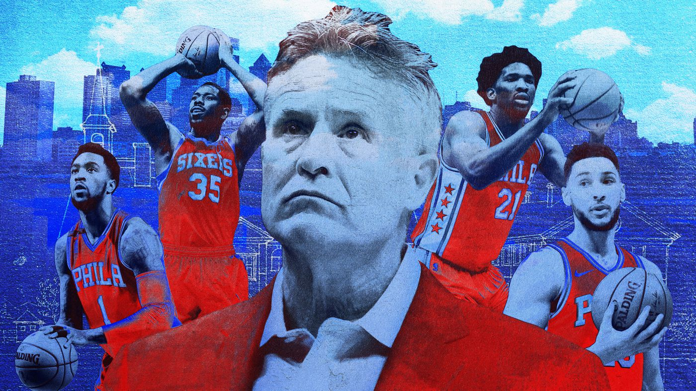 The Process's Lone Survivor