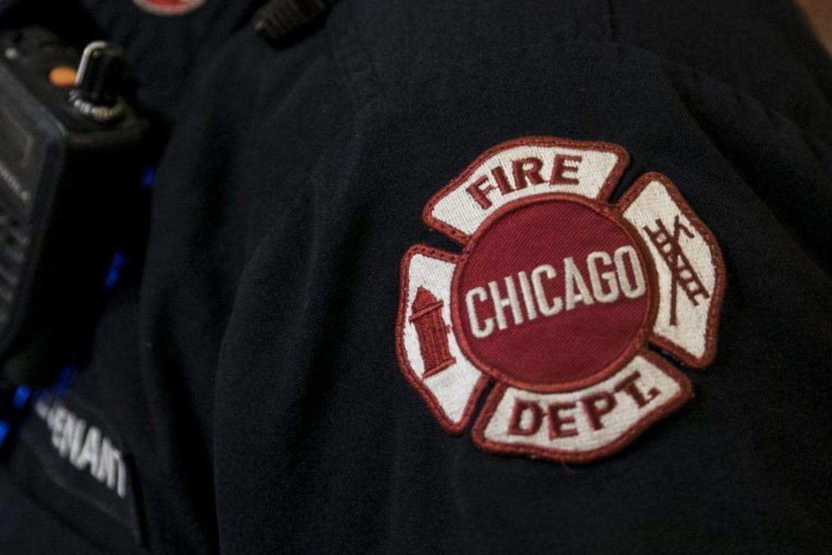A 35-year-old man was found dead when officers responded to a fire May  25, 2020, in Lawndale.