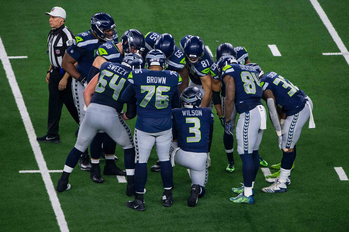 2731c1e9364 Once again addressing the misconception that the Seahawks couldn't properly  develop the offensive linemen they drafted