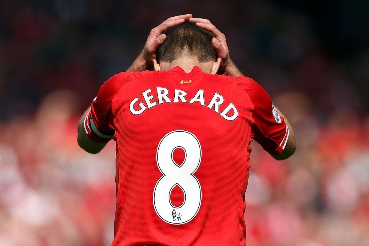 SOCCER : Barclays Premier League - Liverpool v Chelsea