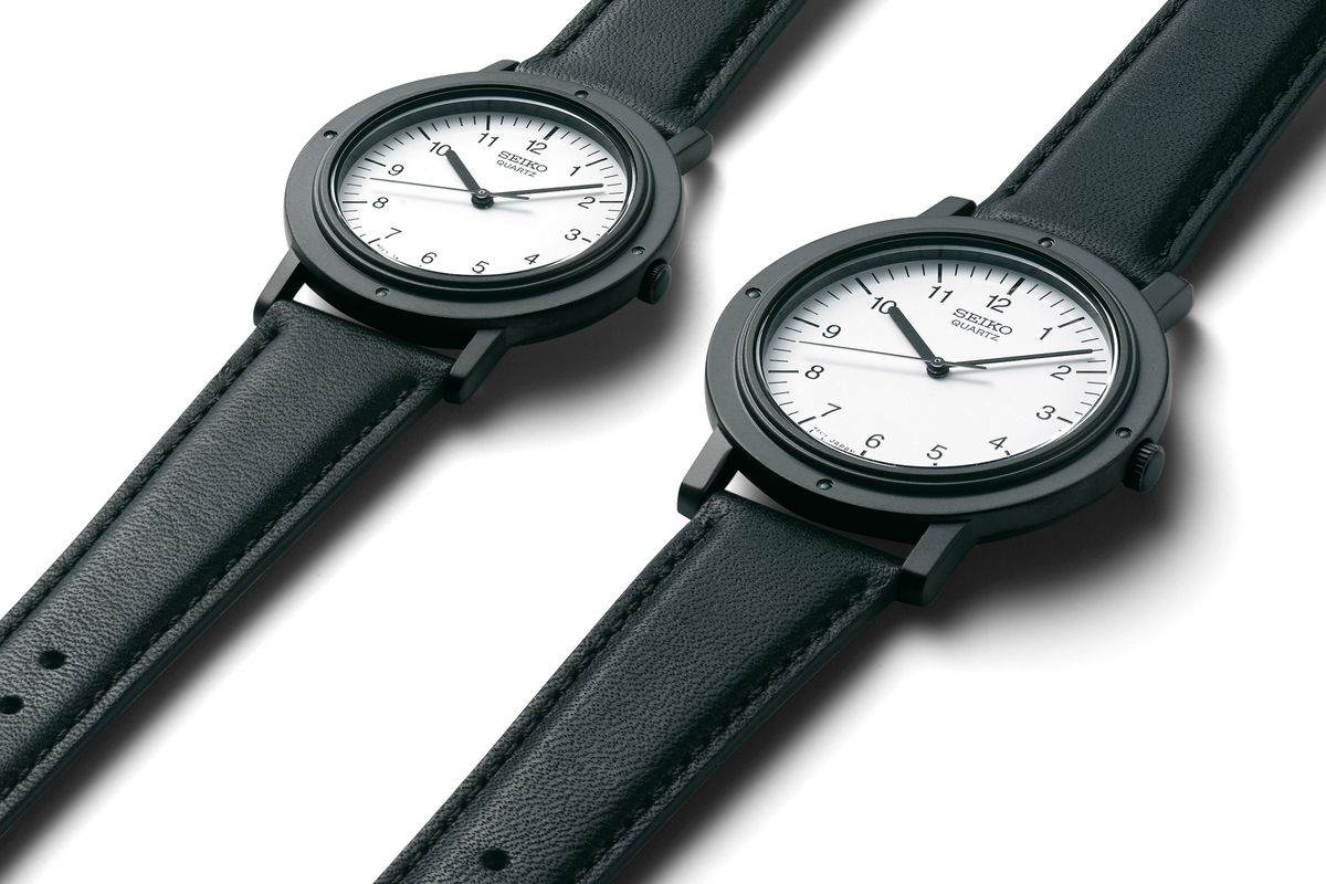 Seiko will sell a limited run of 'Steve Jobs' watches from ...