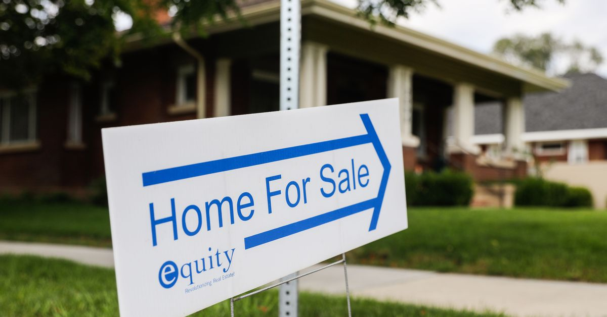 Why first-time homebuyers are struggling to buy right now