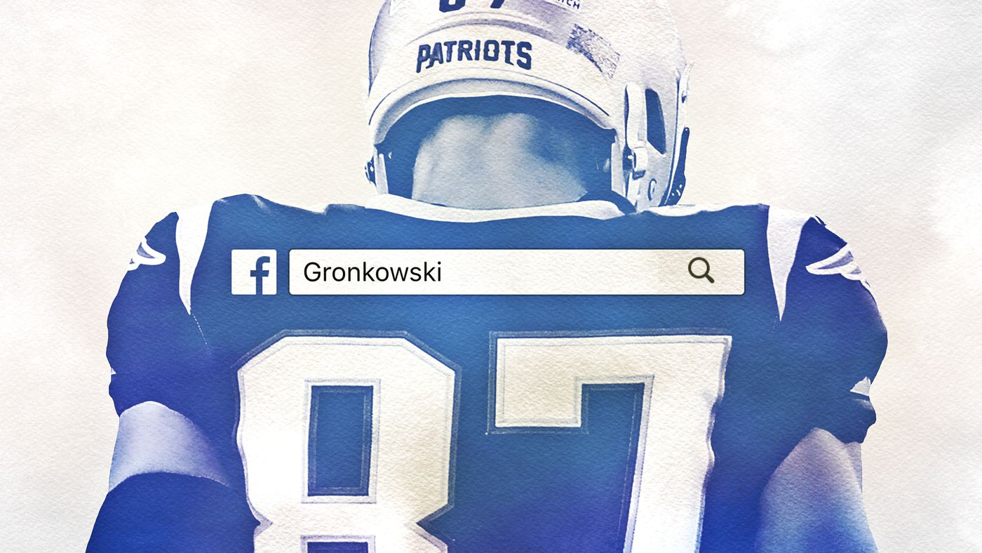 Checking in With the Gronkowskis After Rob's Retirement