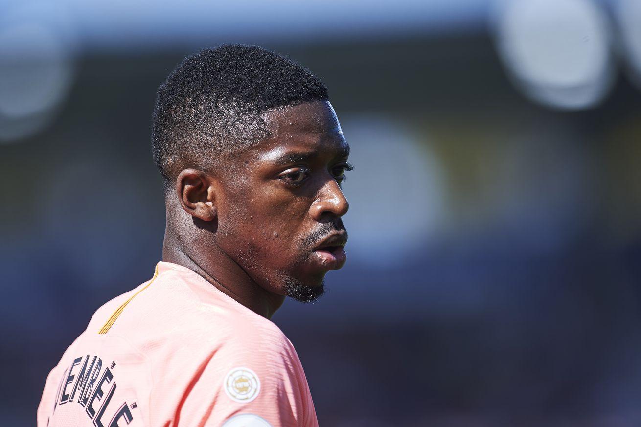 FC Barcelona News: 15 April 2019