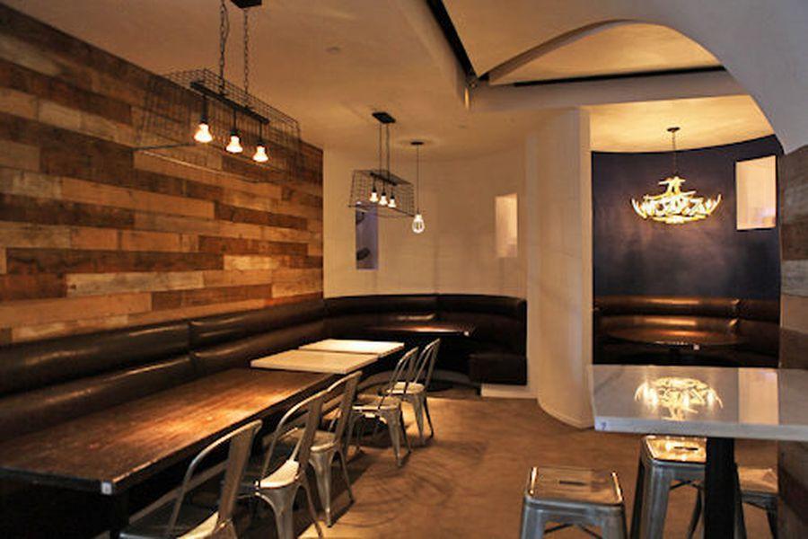 Blue Cow Kitchen And Bar Menu