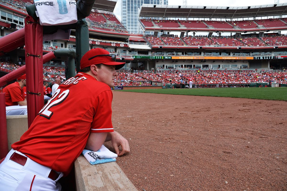 The End Of The 2015 Cincinnati Reds Red Reporter