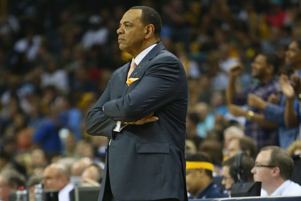 Where will Lionel Hollins Land?